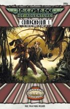 Daring Tales of Adventure Compendium One