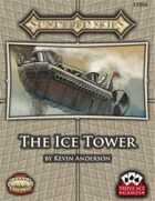 Sundered Skies: The Ice Tower