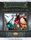 Daring Tales of Chivalry #02 - Death at the Joust
