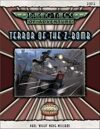 Daring Tales of Adventure #08: Terror of the Z-Bomb