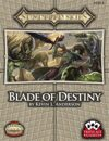 Sundered Skies: Blade of Destiny