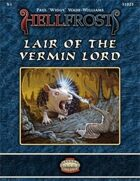 Hellfrost Adventure: #01 - Lair of the Vermin Lord