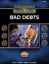 Daring Tales of the Space Lanes #02: Bad Debts