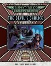 Daring Tales of Adventure #13: The Devil's Chalice