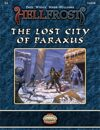 Hellfrost Adventure: #06 - The Lost City of Paraxus