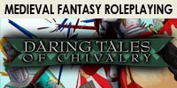 Daring Tales of Chivalry