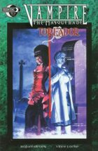 Vampire the Masquerade: Toreador