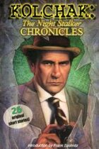 Kolchak: The Night Stalker Chronicles