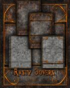 Rusty Covers Templates