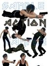 Action! Clipart Stock Pack
