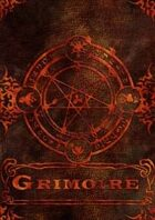 Templates: Grimoire
