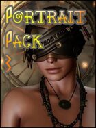 Portrait Pack 3