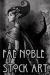 Fae Noble Stock Art