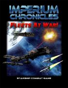 Imperium Chronicles - Fleets at War!