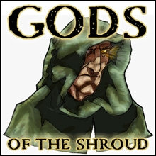 OBE: Gods of the Shroud for D&D 4E on DriveThruRPG.com