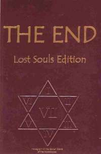 The End: Lost Souls Edition on RPGNow.com