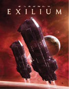 Exilium Core Rules