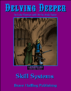Delving Deeper - Skill Systems (Labyrinth Lord)