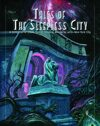Tales of the Sleepless City