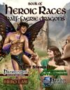 Book of Heroic Races: Half-Faerie Dragons [PFRPG]