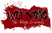 Wu Xing: The Ninja Crusade