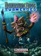 Remarkable Races Submerged: The Sunken Relluk