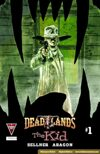Deadlands: The Kid: Origins