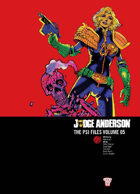 Judge Anderson: PSI Files 05