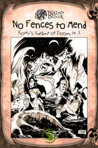 No Fences to Mend [Tunnels & Trolls]
