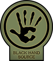 Black Hand Source