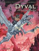 Rifts® Dimension Book 11: Dyval, Hell Unleashed™