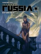 Rifts® World Book 18: Mystic Russia™