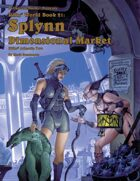 Rifts® World Book 21: Splynn Dimensional Market™