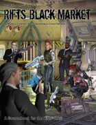 Rifts® Black Market™