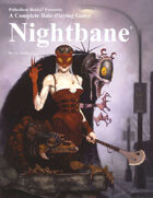 Nightbane® Role-Playing Game