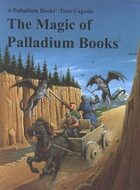 The Collected Magic of Palladium Books®
