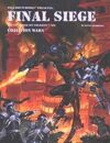 Rifts Coalition Wars Book 6: Final Siege