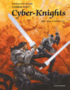 Rifts Coalition Wars Book 4: Cyber-Knights
