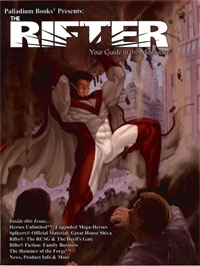 The Rifter #37 on DriveThruRPG.com