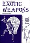 The Palladium Book of Exotic Weapons