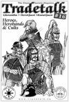 Tradetalk # 16 - Heroes & Strangers of Dragon Pass