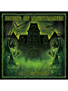 House of Nightmares