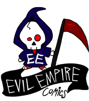 Evil Empire Comics