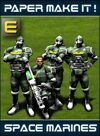 Earth Space Marines