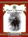 [PFRPG] Player's Options: Aasimars, Tieflings, and Elemental Templates