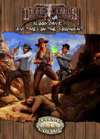 Deadlands Reloaded: Blood Drive 1-Bad Times on the Goodnight