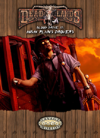 Deadlands Reloaded: Blood Drive 2-High Plains Drovers