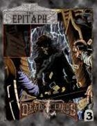 Deadlands Epitaph #3