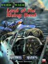 Weird War Two: Land of the Rising Dead