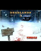 Tall Tales: Deadlands: Yukon Terror